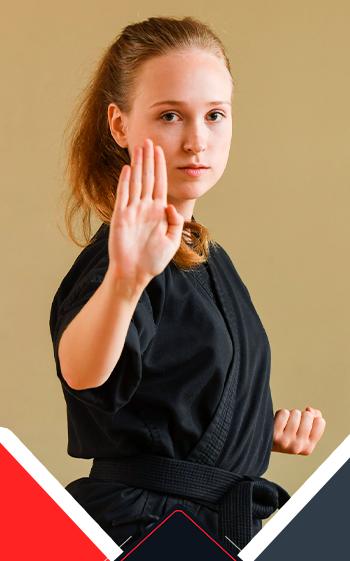 Adult martial arts - Hover 2