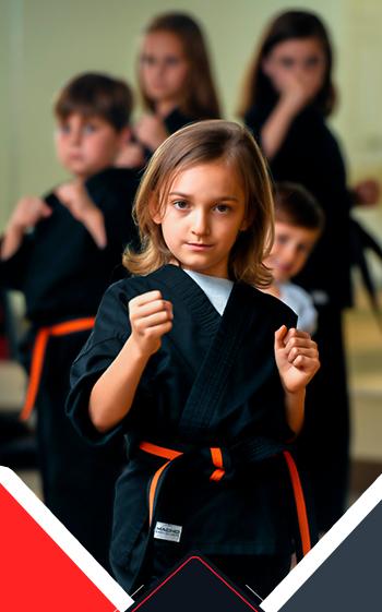 Kids martial arts - Hover 2